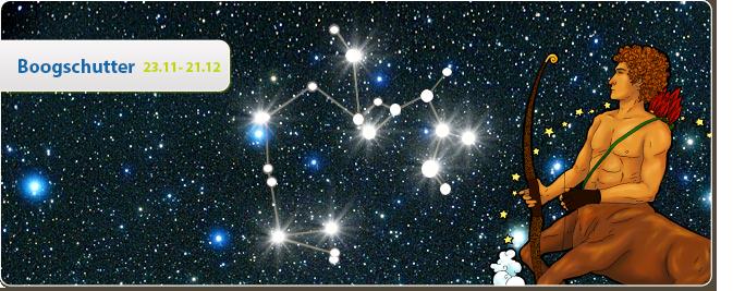 Boogschutter - Gratis horoscoop van 7 april 2020 paragnosten uit Anderlecht