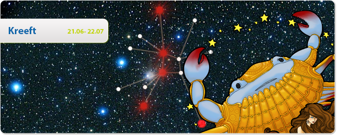 Kreeft - Gratis horoscoop van 7 april 2020 paragnosten uit Anderlecht