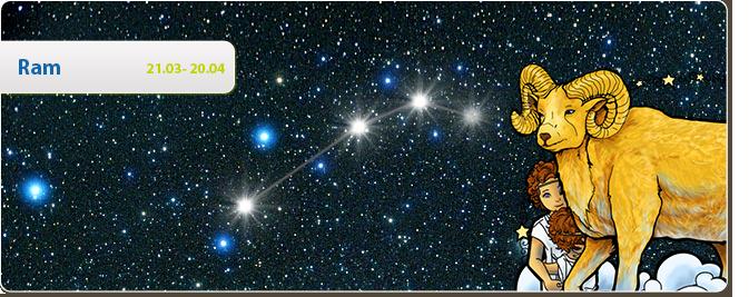 Ram - Gratis horoscoop van 5 april 2020 paragnosten uit Anderlecht