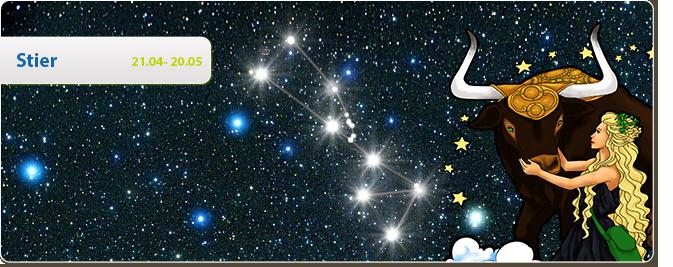 Stier - Gratis horoscoop van 3 april 2020 paragnosten uit Anderlecht