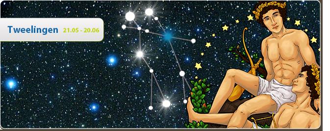 Tweelingen - Gratis horoscoop van 12 juli 2020 paragnosten uit Anderlecht