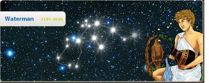 Waterman - Gratis horoscoop van 12 juli 2020 paragnosten uit Anderlecht