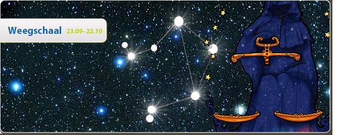 Weegschaal - Gratis horoscoop van 12 juli 2020 paragnosten uit Anderlecht